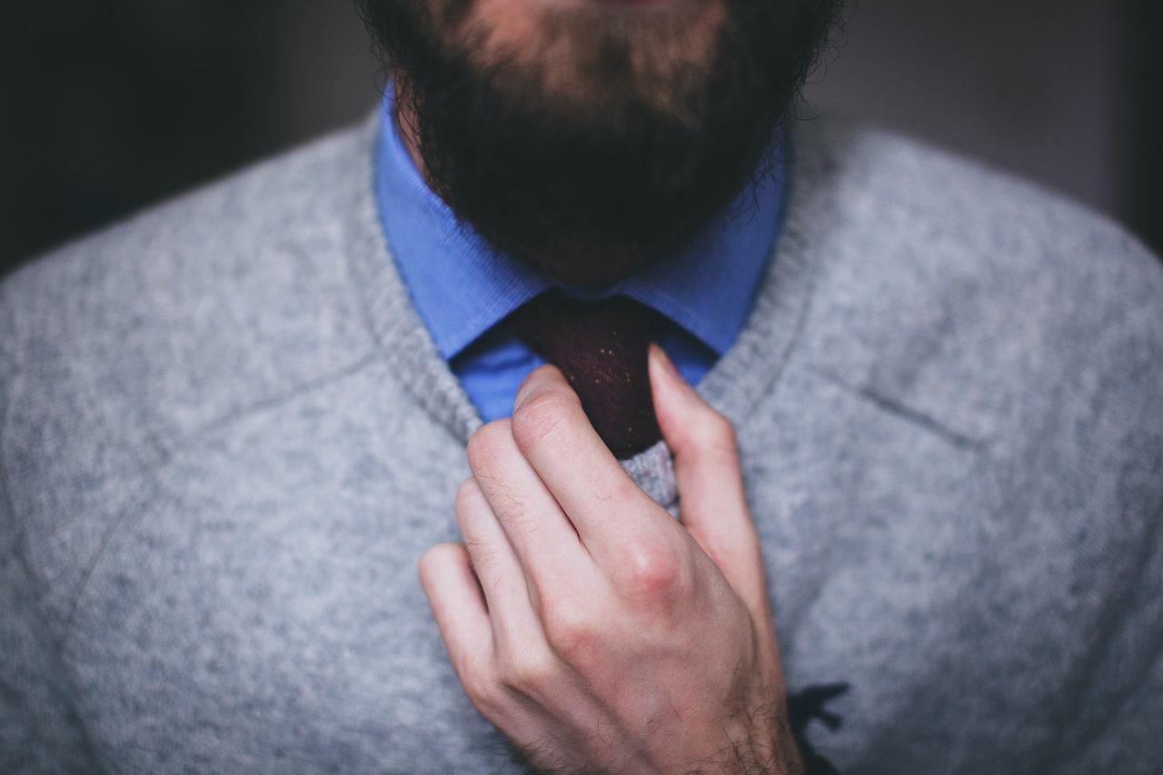Estilo de Barba para diferentes profissões