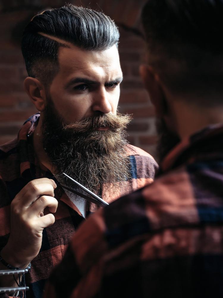 O que Fazer para Ter Barba Grande