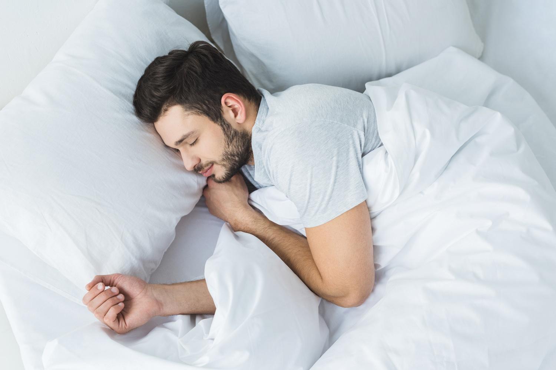 Durma melhor e aproveite o sono