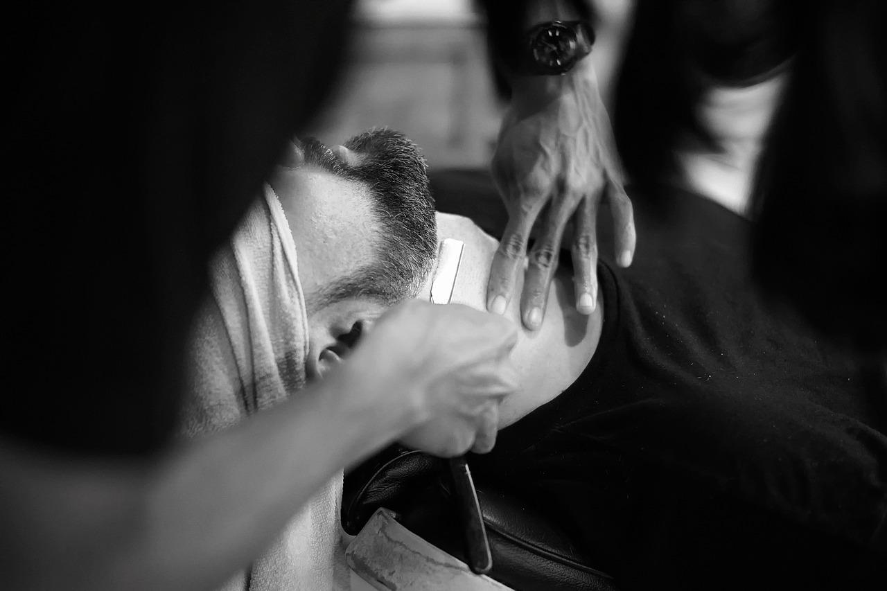 Saiba Como Deixar a Barba Crescer de Forma Fácil: Cuide da Barba