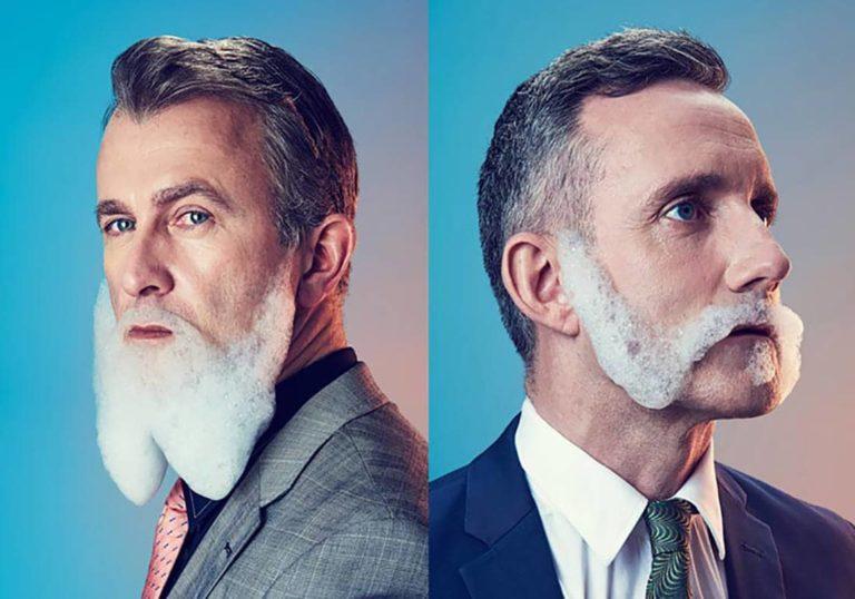 Saiba Como Lavar a Barba da Maneira Certa