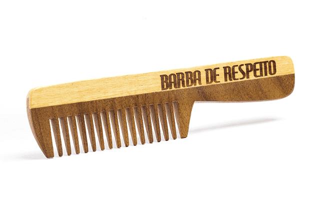 Pente Olden Barba de Respeito
