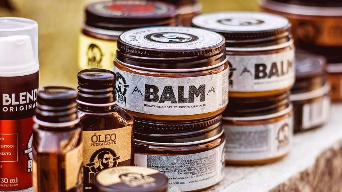 Como Presentear um Homem com Estilo Barbudo: Kits com produtos para barba