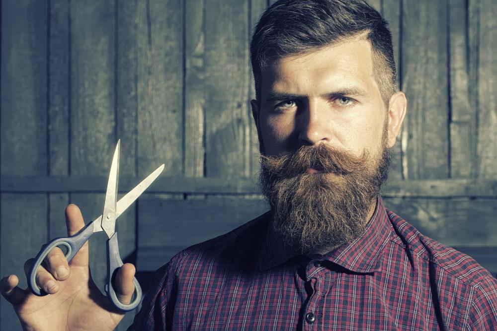 3 Opções de Estilo De Barba Para Rosto Fino