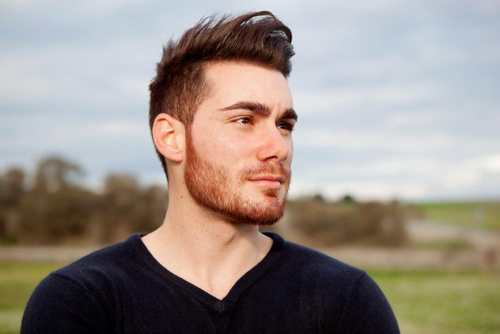 3 tipos de barba para rosto quadrado barba de respeito - Tipos de barba ...