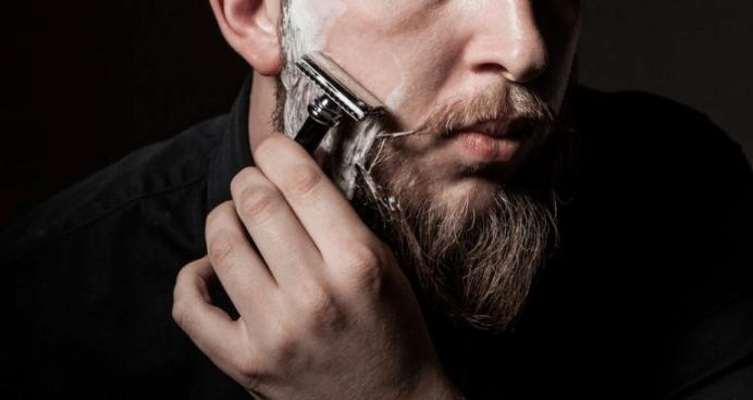 gel de barbear