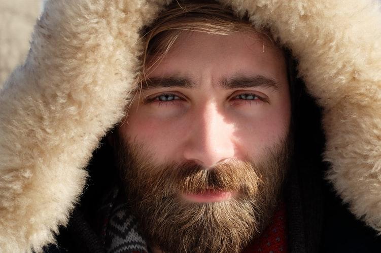 barba loira
