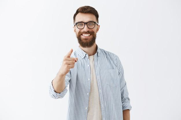 cuidados com a caspa na barba